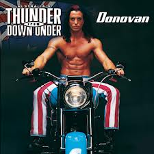 Donovan brings the thunder