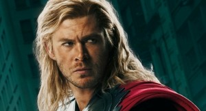 For those of you who think I wrote this entire post as an excuse to include a picture of Thor, you're crazy.  (nervous laughter)